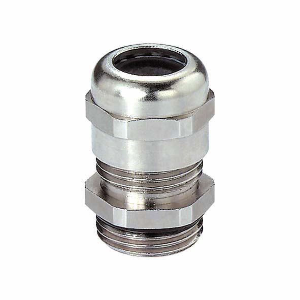 Cable gland brass ip metric